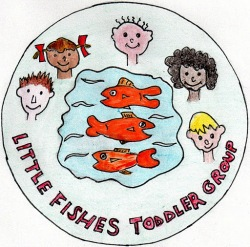 Little Fishes: Our favourite Toddler Group Of Them all!