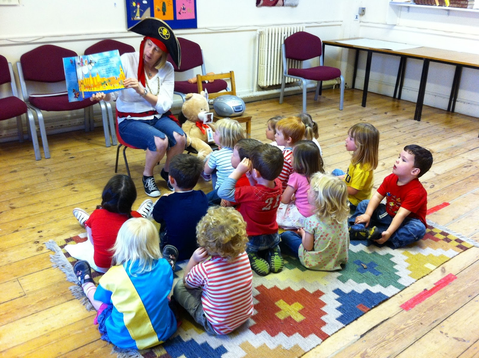 Horfield Methodist Playgroup The Right Pre School For Your Child