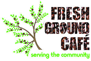 Fresh Ground logo
