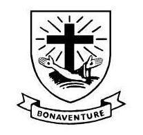 St Bon's logo