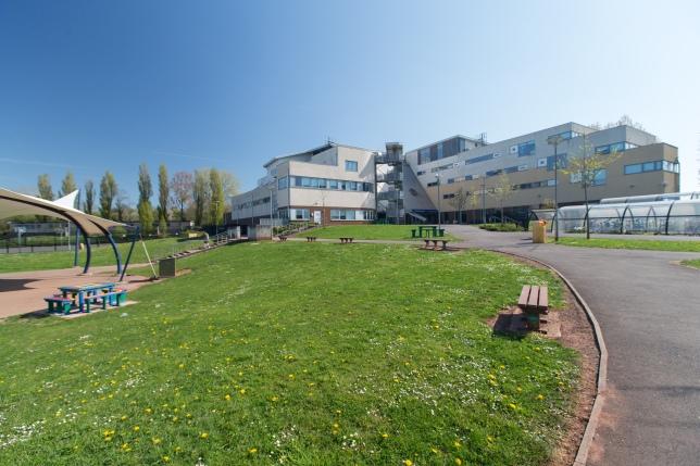 Fairfield School 20150029